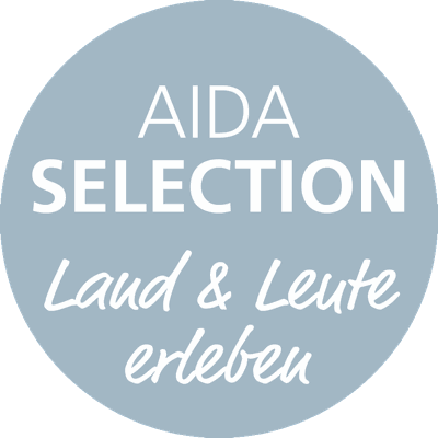 AIDA Selection Logo