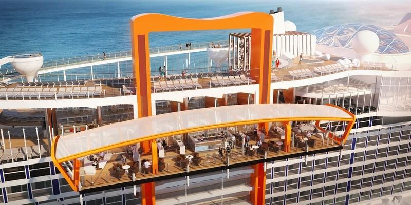 Neue Kreuzfahrtschiffe Und Schiffsneuheiten In 2018