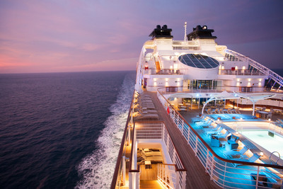 Seabourn Ovation / ©Seabourn Cruise Line