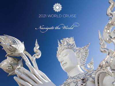 2021 World Cruise