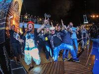 Mein Schiff 2 - Full Metal Cruise - Party