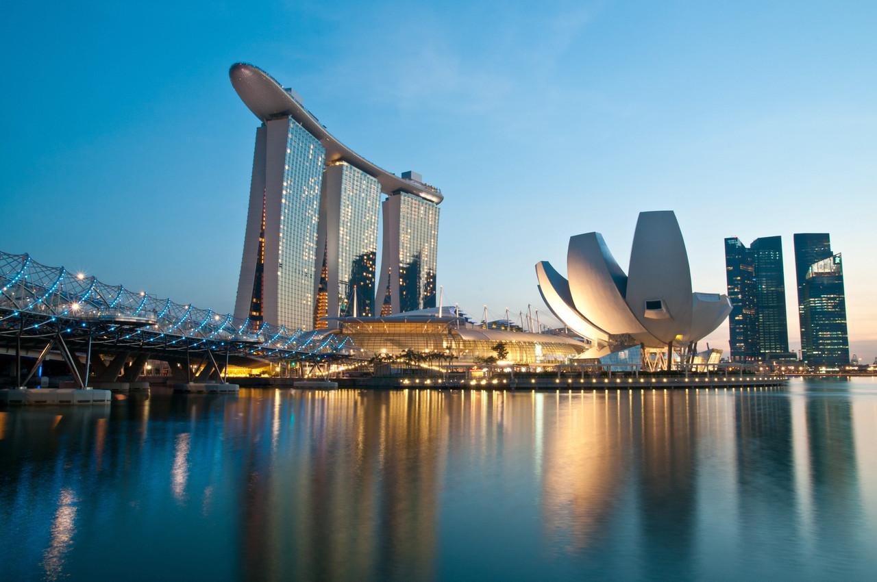 Teilstrecke Singapur Southampton Queen Mary 2 Indischer