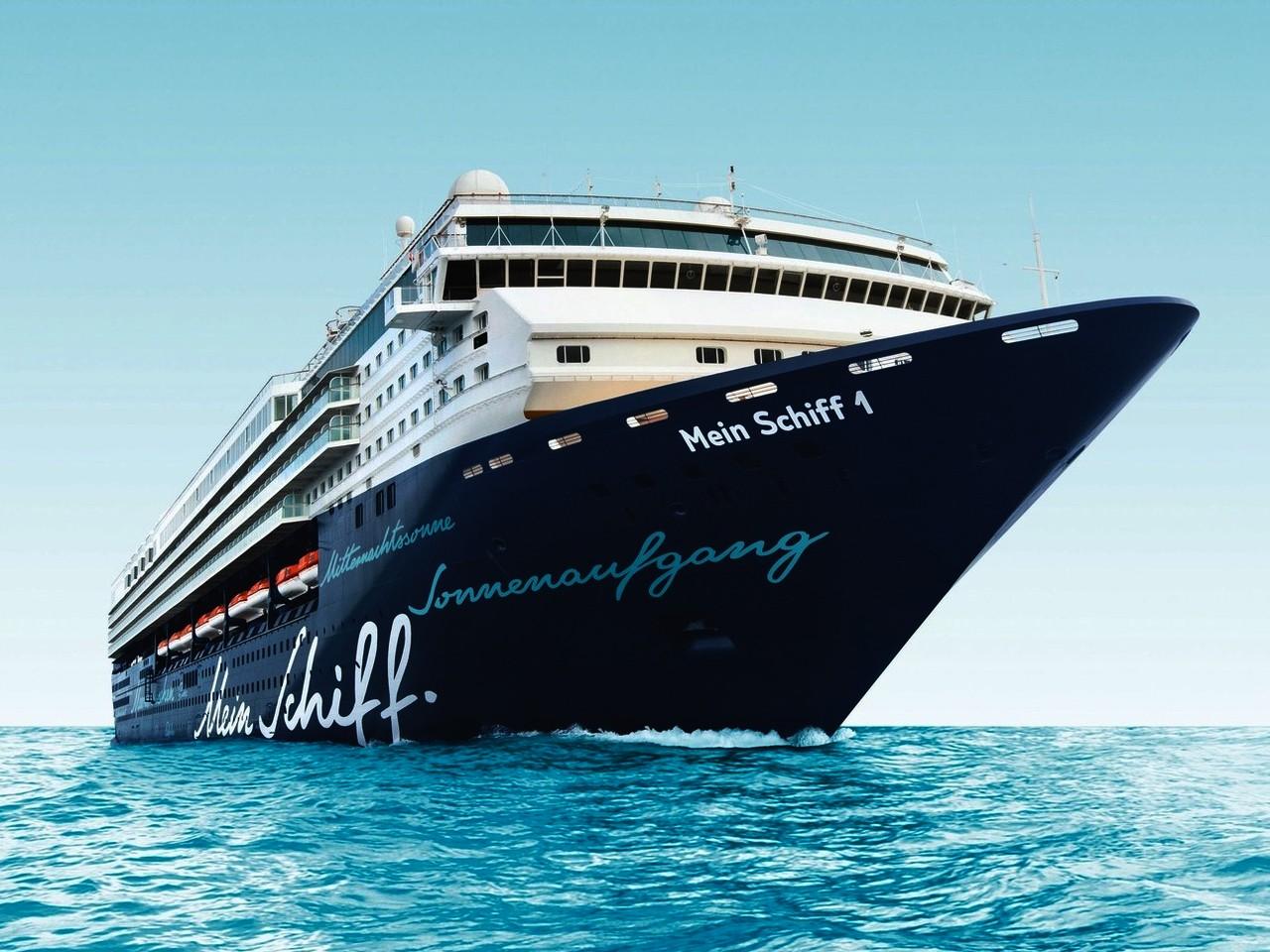 kreuzfahrtschiffe mit casino