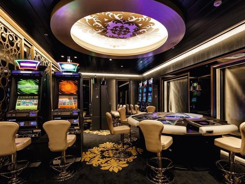 mein schiff 5 casino