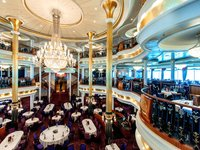Adventure of the Seas - Concierge Club