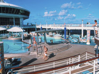 Adventure of the Seas - Adventure-Solarium