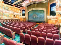 Adventure of the Seas - Adventure-Theater