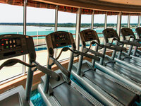 Adventure of the Seas - Fitness Club