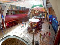 Allure of the Seas - Promenade