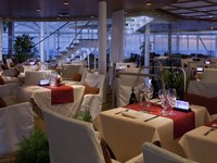 Allure of the Seas - Samba Grill