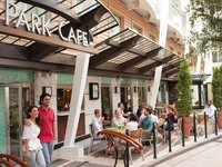 Allure of the Seas - Park Cafe