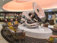 Anthem of the Seas - Restaurant