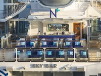 Anthem of the Seas - Skybar