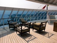 Azamara Journey - Relaxation Area