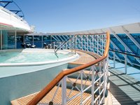 Azamara Journey - Spa Pool