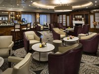 Azamara Journey - Discoveries Bar