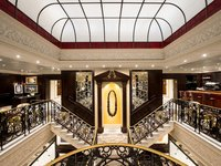 Azamara Journey - Stairwell Deck