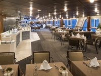 Azamara Journey - The Patio Restaurant