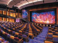 Brilliance of the Seas - Theater