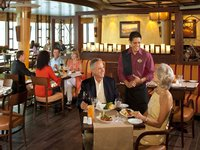 Brilliance of the Seas - Giovanni's italienisches Restaurant