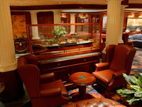 Caribbean Princess - Wheelhouse Bar