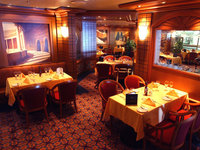 Caribbean Princess - Sterling Steakhouse