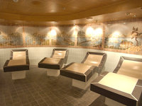 Caribbean Princess - Lotus Spa