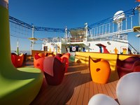 Carnival Breeze - Sports Deck