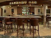 Carnival Conquest - Alchemy Bar