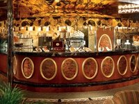 Carnival Conquest - Restaurant