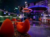 Carnival Dream - Circle Club