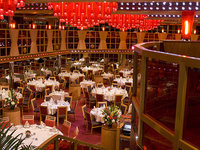 Carnival Dream - Restaurant