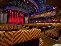 Carnival Dream - Theater