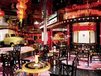 Carnival Ecstasy - China Restaurant