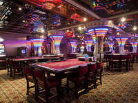 Carnival Elation - Casino Casablanca