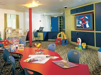 Carnival Fascination - Kids Zone