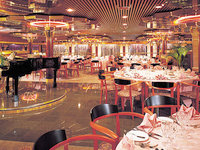 Carnival Fascination - Restaurant
