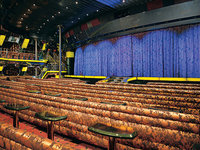 Carnival Fascination - Theater