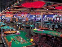 Carnival Imagination - Casino