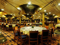 Carnival Inspiration - Hauptrestaurant