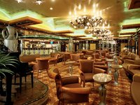 Carnival Legend - Lounge