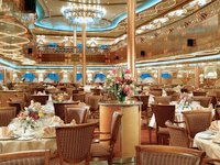 Carnival Legend - Restaurant