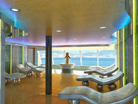 Carnival Magic - Cloud 9 Spa