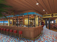 Carnival Magic - Pub