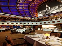 Carnival Miracle - Steakhouse