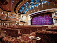 Carnival Pride - Theater