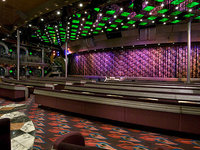 Carnival Sensation - Theater
