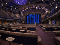 Carnival Splendor - Theater
