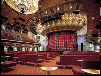 Carnival Valor - Theater
