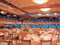 Carnival Victory - Restaurant